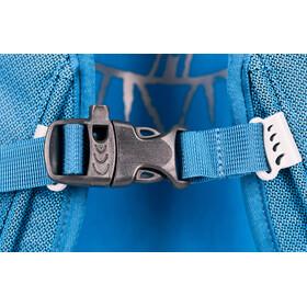 Osprey Transporter 130 Duffel Bag Kingfisher Blue